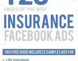 "#4 para Facebook Ad Graphic for ""Insurance Ads Swipe File"" por HashamRafiq2"
