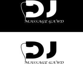 #21 for Design me a logo for a massage and dj business by khadijakhatun233