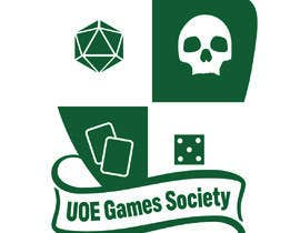 #19 for Exeter University Games Society Logo Contest af FabledThings
