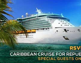 "#16 for Facebook Ad Graphic for ""Duval Trump Club Caribbean Cruise"" af Nitinpaul8520"