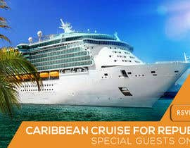 "#34 для Facebook Ad Graphic for ""Duval Trump Club Caribbean Cruise"" от Nitinpaul8520"