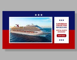 "#21 для Facebook Ad Graphic for ""Duval Trump Club Caribbean Cruise"" от mtjobi"