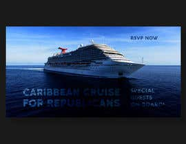"#37 для Facebook Ad Graphic for ""Duval Trump Club Caribbean Cruise"" от mtjobi"
