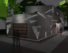 #9 for Designe, architect, interior design nightclub. af visibilizar