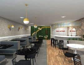 #20 for Designe, architect, interior design nightclub. af ARQRACERO