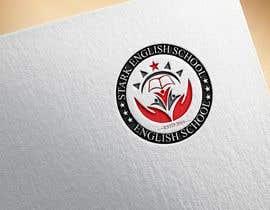 #108 untuk Logo for English School oleh jewelrana711111