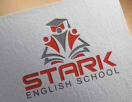#102 untuk Logo for English School oleh mf0818592