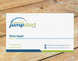 #13 for Make a business card, letterhead, and tri-fold brochure for website design and SEO company by lipiakhatun8