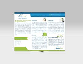 #16 for Make a business card, letterhead, and tri-fold brochure for website design and SEO company by lipiakhatun8