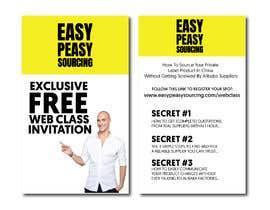 Nro 2 kilpailuun Insert card design käyttäjältä RanbirAshraf