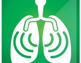 nº 6 pour Design a Logo for Singers Breathing Appliction par brissiaboyd