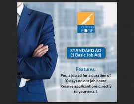 #8 untuk Ecover for Job Ad site oleh SarahDar