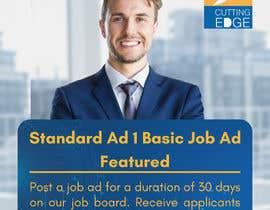 #29 untuk Ecover for Job Ad site oleh dyloewiday