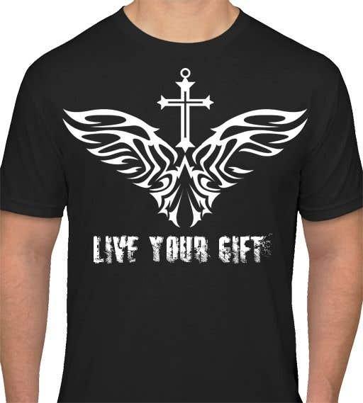 Contest Entry #154 for make a t-shirt design