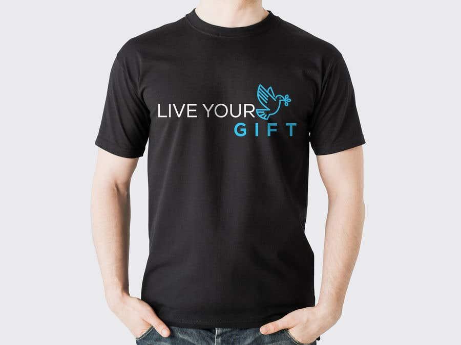 Contest Entry #10 for make a t-shirt design