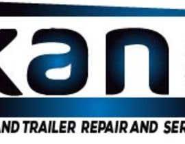 #12 cho Kanam Truck Repair bởi asmafa247