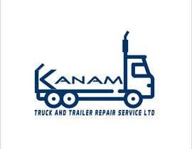 #7 cho Kanam Truck Repair bởi freelanceshobuj