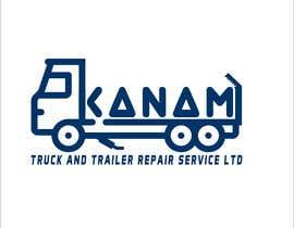 #14 cho Kanam Truck Repair bởi freelanceshobuj