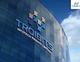 Nro 192 kilpailuun Need Logo For Our Company käyttäjältä EagleDesiznss