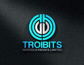 Nro 174 kilpailuun Need Logo For Our Company käyttäjältä anubegum