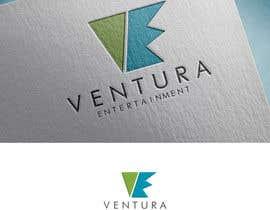 nº 166 pour Design a Logo for an entertainment company´s commercial logo par pceldran