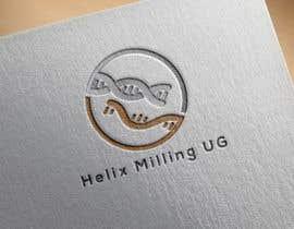 nº 201 pour Company Logo design for a Milling company par SantanuHait