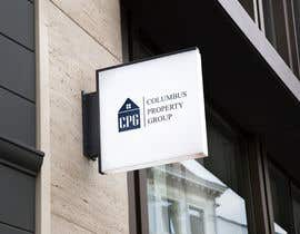 #1806 cho I need a logo designer for a property business I am starting called 'Columbus Property Group' bởi saydulislam730