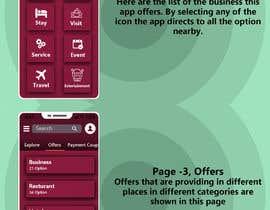 #36 untuk Ui Ux Design for a Mobile App oleh Zariath
