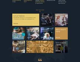 #59 для Redesign Website от yasirmehmood490