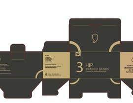 #3 para Packaging Design (Hip Trainers) por rifat007r
