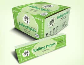 #1 para Design a Rolling Paper Booklet por raajesh13