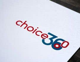 #200 for Ontwerp een Logo for www.choice360.photo by ZMdesigns