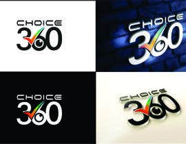 #140 for Ontwerp een Logo for www.choice360.photo by arteq04