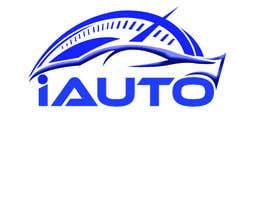 #416 for iAuto Logo af designermdaminul