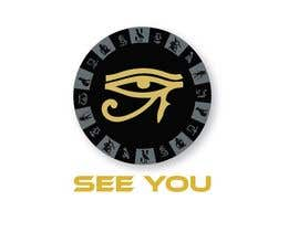 #1069 cho EYE SEE YOU (ALL SEEING EYE) HERU/HORUS bởi alamsagor