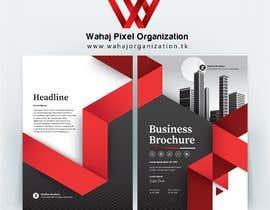 Nro 10 kilpailuun Build Brochure and Presentation käyttäjältä WahajRocky