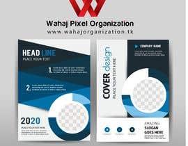 Nro 11 kilpailuun Build Brochure and Presentation käyttäjältä WahajRocky