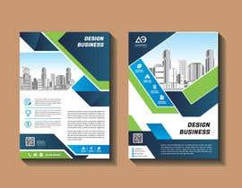 Nro 13 kilpailuun Build Brochure and Presentation käyttäjältä WahajRocky