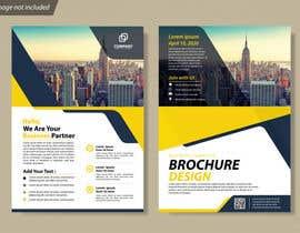 Nro 15 kilpailuun Build Brochure and Presentation käyttäjältä WahajRocky