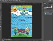Proposition n° 11 du concours Graphic Design pour New flyer design
