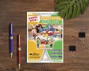 Proposition n° 26 du concours Graphic Design pour New flyer design