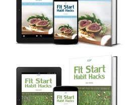 Nro 30 kilpailuun 3D Ebook covers (3 in same funnel/product line) along with source docs käyttäjältä ArthurOcc