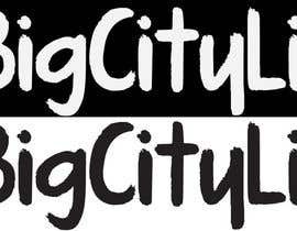 #19 for Redraw a Logo for Big City Life Clothing- Kids Online Store af obscuregear