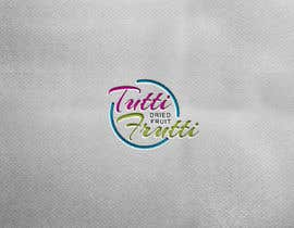 #61 для Logo design for dried fruit shop called ( tutti frutti ) .. simple and colorful  - 18/08/2019 13:11 EDT от AhmedGaber2001