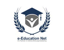 #37 для Logo - Stand alone or including Slogan / Company: eEducation Net / Education Agency от ronyahmedspi69
