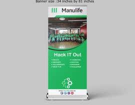 #18 for Hackathon Banner by noorulaminnoor