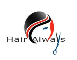 #40 para Design a Logo for Hairdressing Salon por birhanedangew