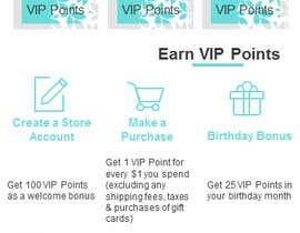 itsaleeyya tarafından Create Infographics for Loyalty Rewards Program için no 2