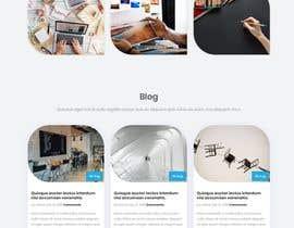 Nro 37 kilpailuun Build me a website käyttäjältä salauddinripon85