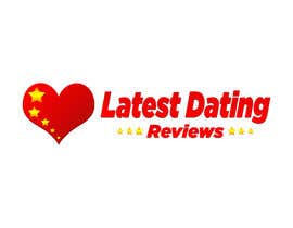 nº 12 pour Dating Review site logo par thelastoraby